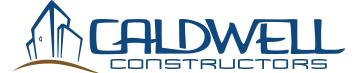 Caldwell Constructors Logo