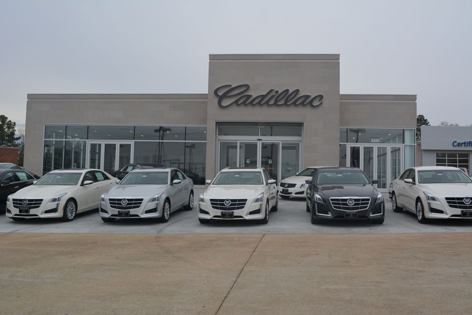 kevin whitaker chevrolet cadillac caldwell constructors. Cars Review. Best American Auto & Cars Review