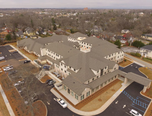 Waterstone Assisted Living
