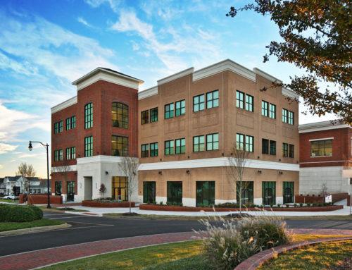 Verdae Keith Building